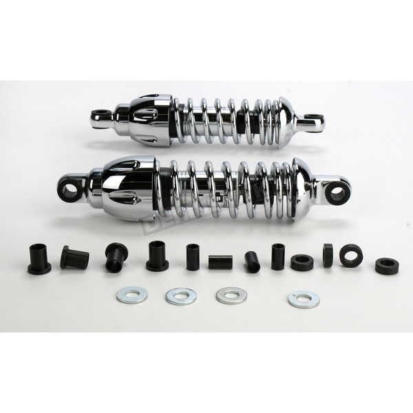 Progressive Suspension Chrome Standard 430 Series 11