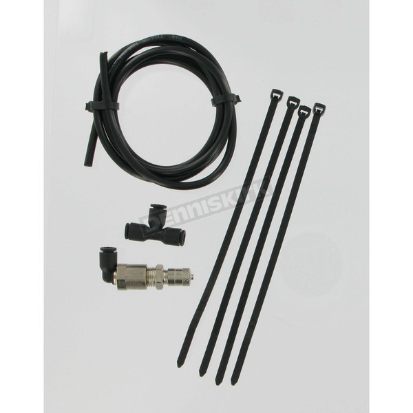 Progressive Suspension Air Dragger Air Shocks Connection Kit - 30-5087