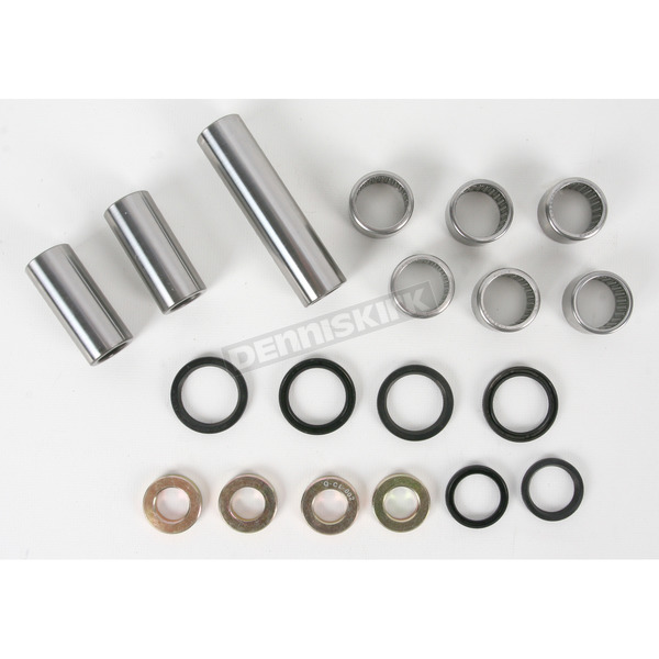 Pivot Works Linkage Bearing Kit - PWLK-HQ02-001