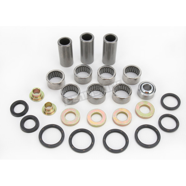 Moose Swingarm Link Bearing Kit - 1302-0348