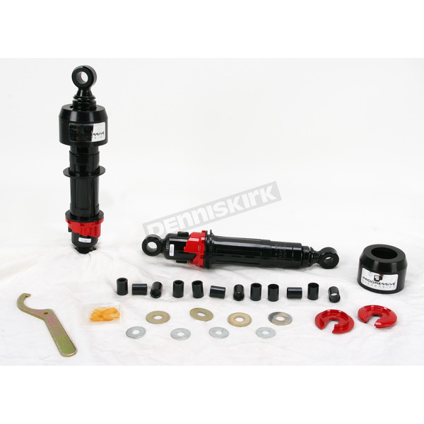 Progressive Suspension 13 Series Dual Shocks - 13-1240B