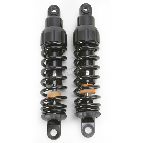 Progressive Suspension Black Standard 444 Series 11.5