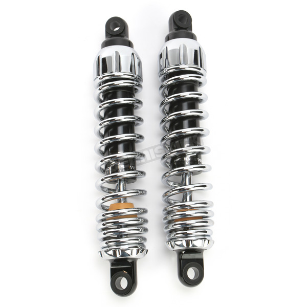 Progressive Suspension Chrome 444 Series 13