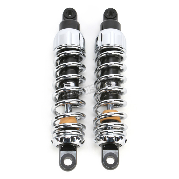 Progressive Suspension Chrome 444 Series 12
