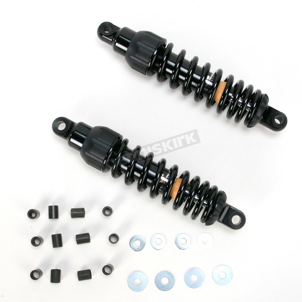 Progressive Suspension Black 444 Series 12