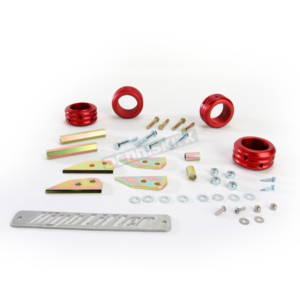 High Lifter Lift Kit - ALK1000P-50