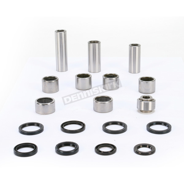 Pivot Works Linkage Rebuild Kit - PWLK-H50-000