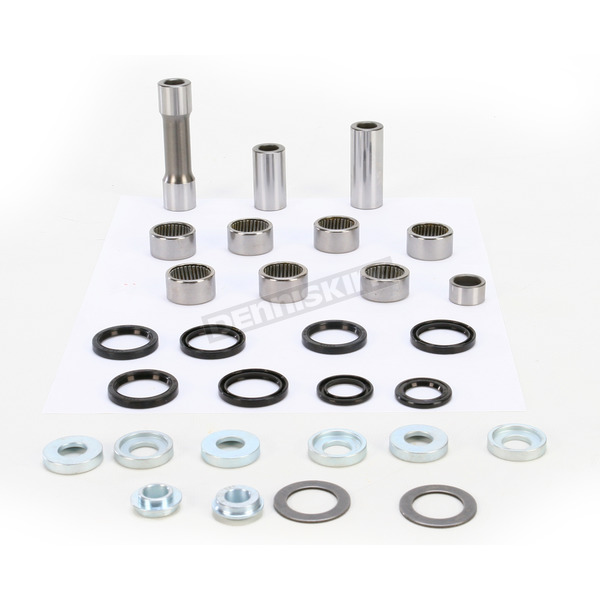 Pivot Works Linkage Rebuild Kit - PWLK-H60-000