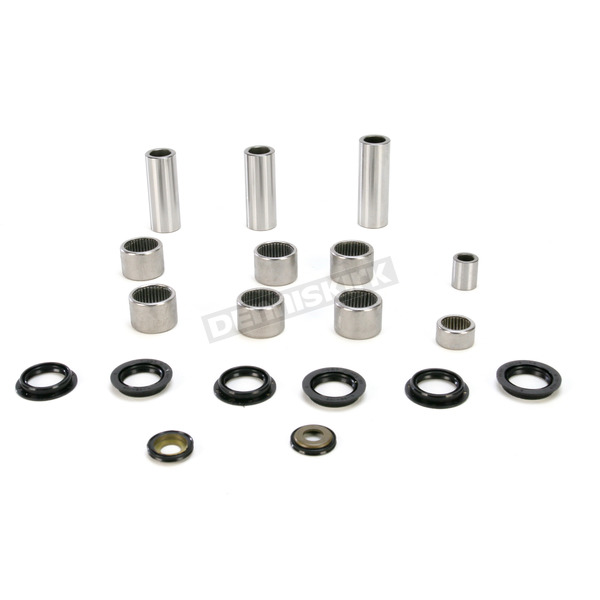 Pivot Works Linkage Rebuild Kit - PWLK-K18-000