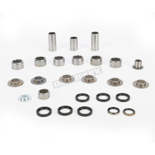 Pivot Works Linkage Rebuild Kit - PWLK-S35-000