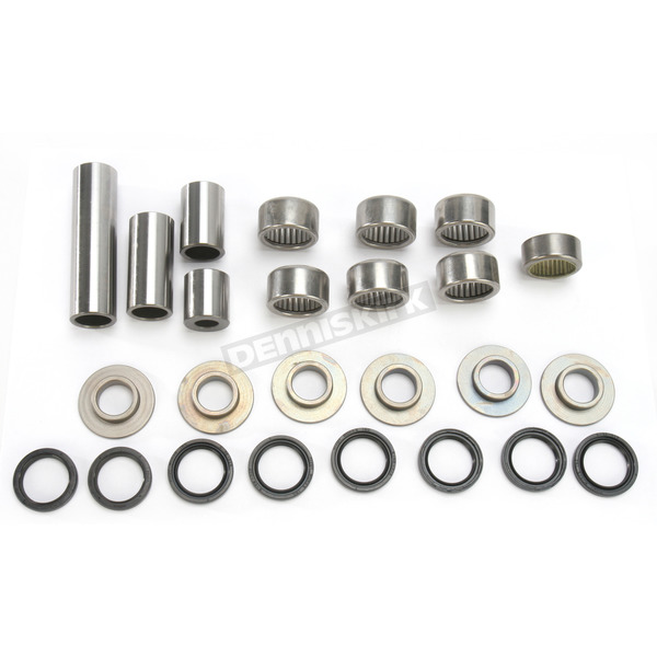Pivot Works Linkage Rebuild Kit - PWLK-S40-000