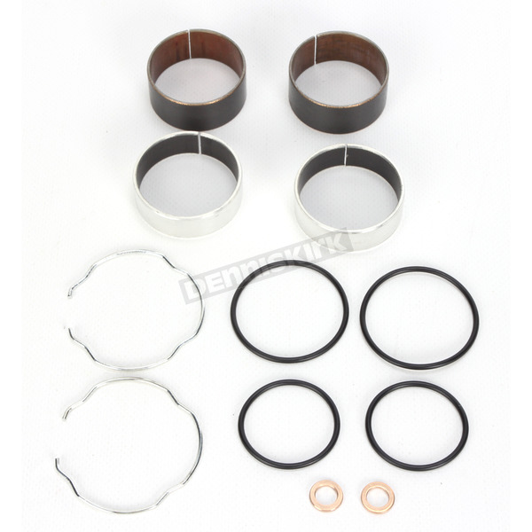 Moose Fork Bushing Kit - 0450-0312