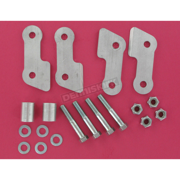 Dura Blue Front Lowering Kit - 20-1008