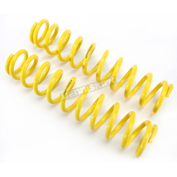 High Lifter Rear Shock Springs - SPRHR650