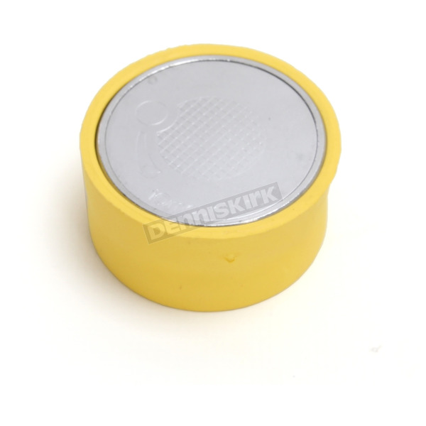 Klock Werks Yellow Magnetic Iocore Mount - 0636-0044