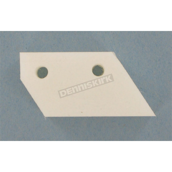 Moose Upper Wear Block for Aluminum Chain Guide - M010-170-12