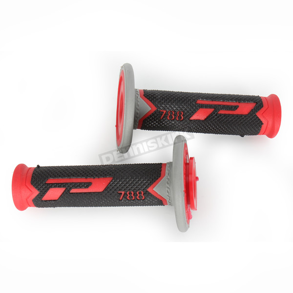 Pro Grip Cross Triple Density 788 Grips - PA078800ROGN