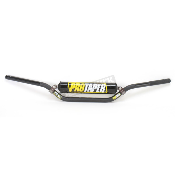 Pro Taper Black 7/8 In. CR High Bend SE Handlebar - 02-5245