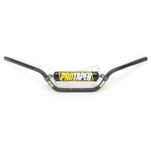 Pro Taper Black ATV High SE Handlebar - 02-5257