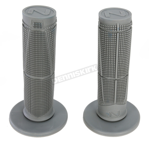 Next Components Light Gray Cam Soft Compound Grips - CM-102