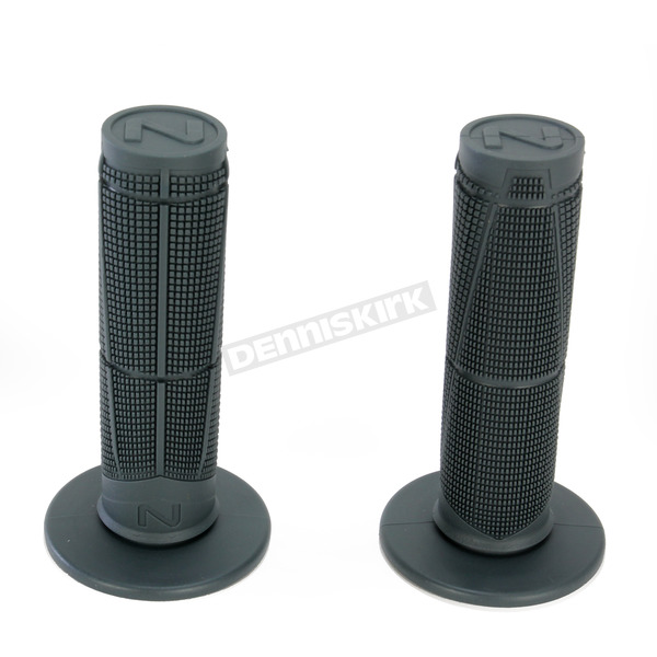 Next Components Dark Gray Cam Medium Compound Grips - CM-104