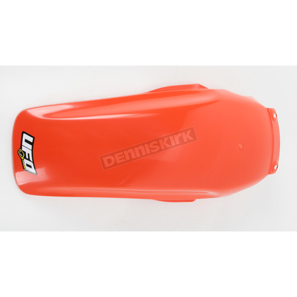 UFO MX Rear Fender - HO02601-121