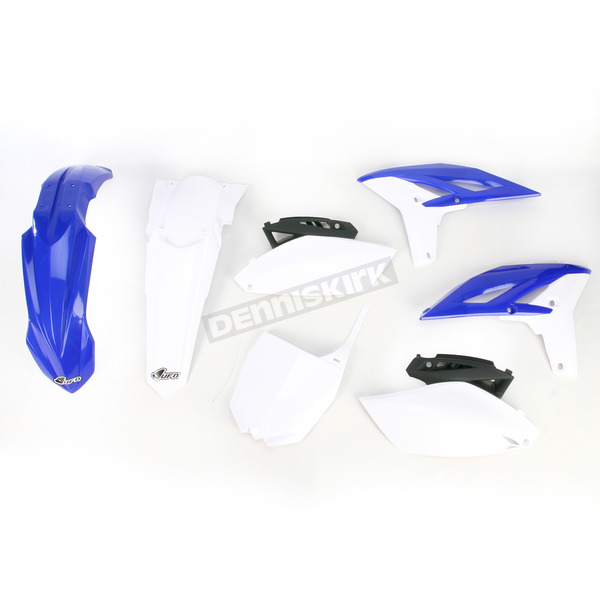 UFO Complete Body Kit - YAKIT316-999
