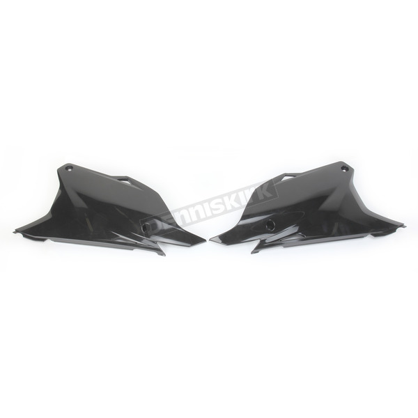 UFO Black Side Panels  - KA04729-001