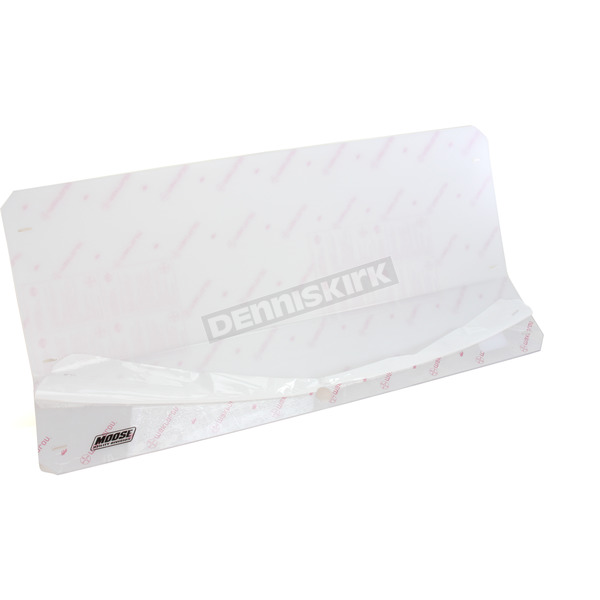 Moose Rear Dust Panel - 0521-1257