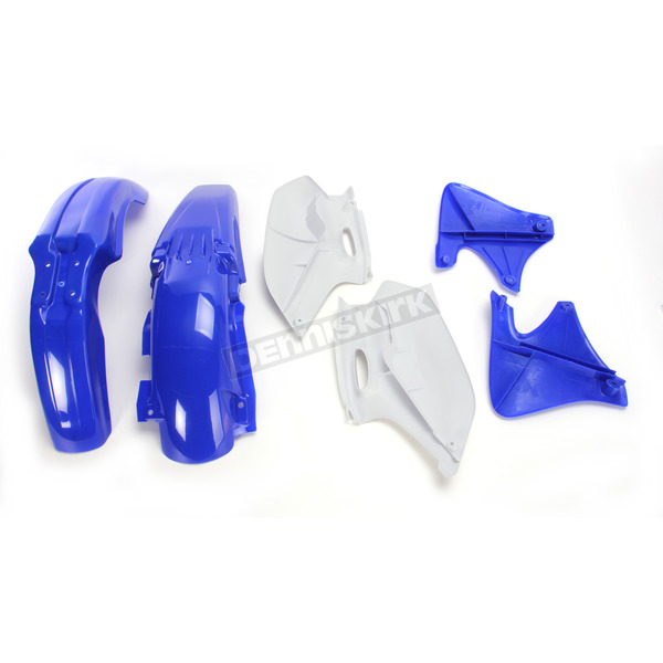 Acerbis OEM 99 Standard Replacement Plastic Kit - 2041260207