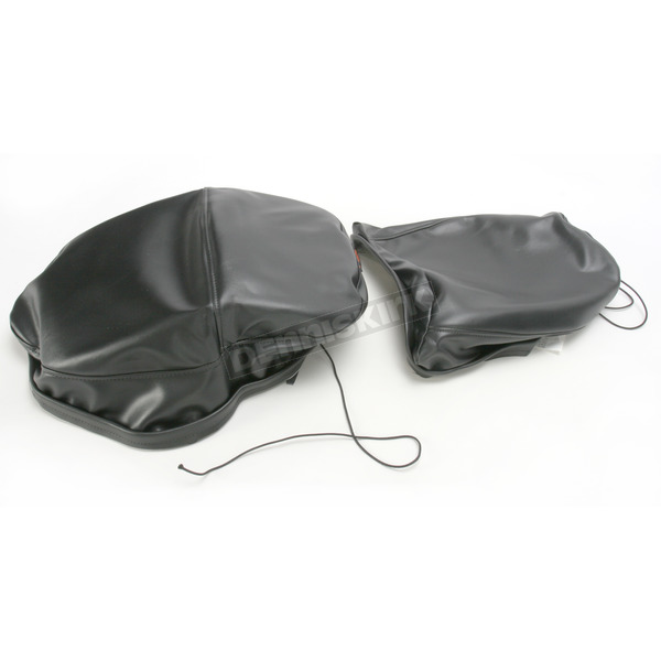 Saddlemen Replacement Two-Piece Seat Cover - H510