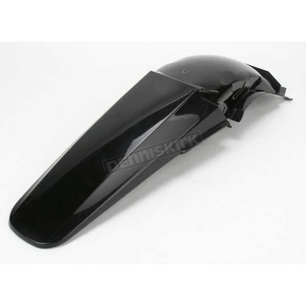Acerbis Black Rear Fender - 2040590001