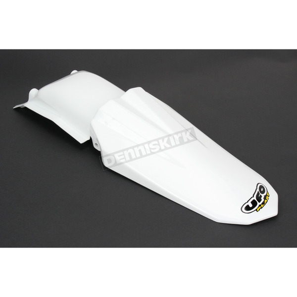 UFO Husqvarna MX Rear Fender - HU03313-041