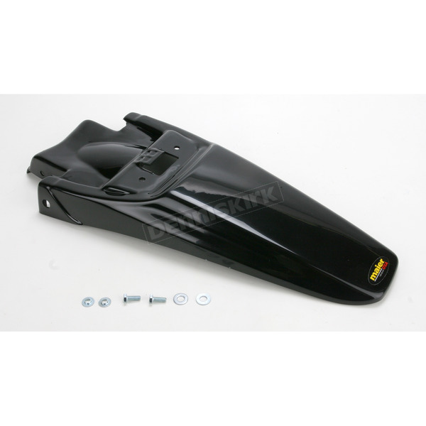 Maier Black Rear Fender - 124660