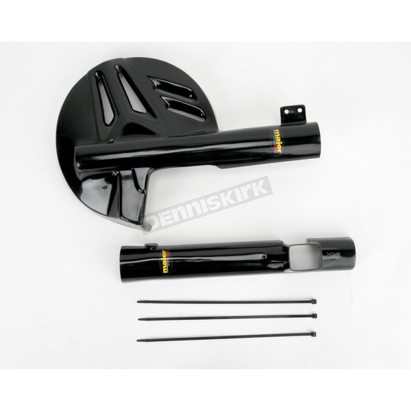 Maier Black Fork/Disc Guards - 596240