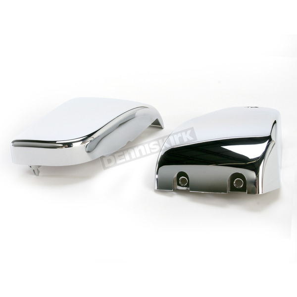 Show Chrome Chrome Side Cover - 71-111