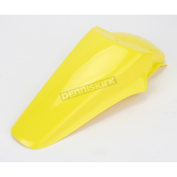 03 Yellow Rear Fender - 2081860231