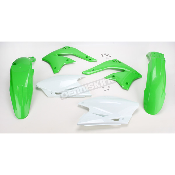 08 OEM Body Plastic Kit - 2041060357