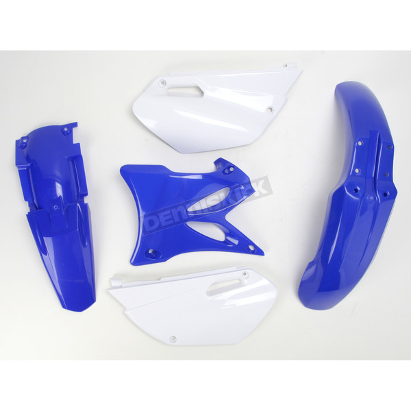 08 OEM Body Plastic Kit - 2041250206