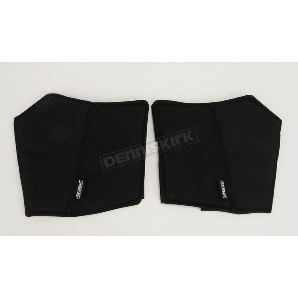 Skinz Pro-Series Console Knee Pads  - PCKP550-BK