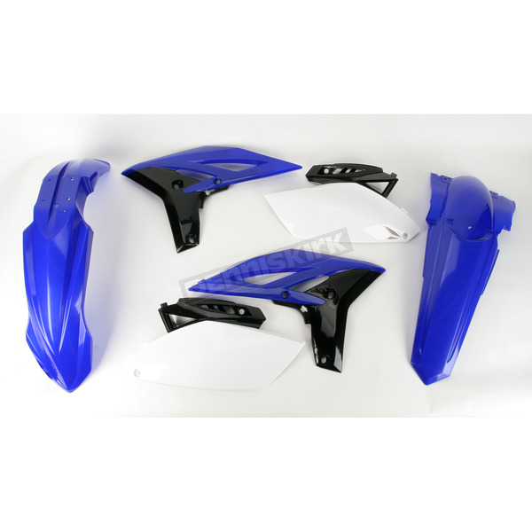 Acerbis 10 OEM Replacement Plastic Kit - 2171890145