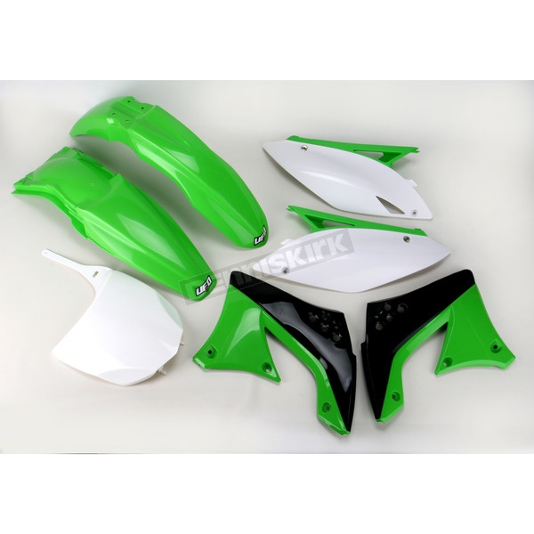 UFO Complete Body Kit - KAKIT216-999