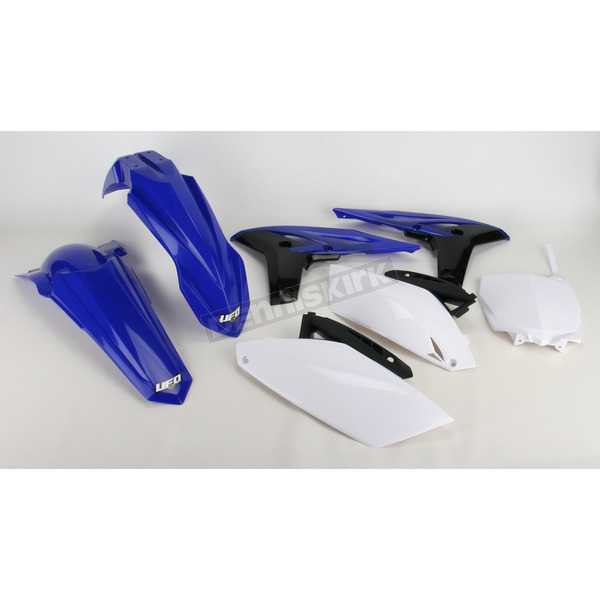 UFO Complete Body Kit - YAKIT308-999