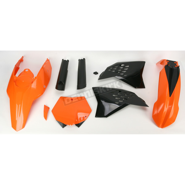 Acerbis OEM 10 Full Replacement Plastic Kit - 2198070354