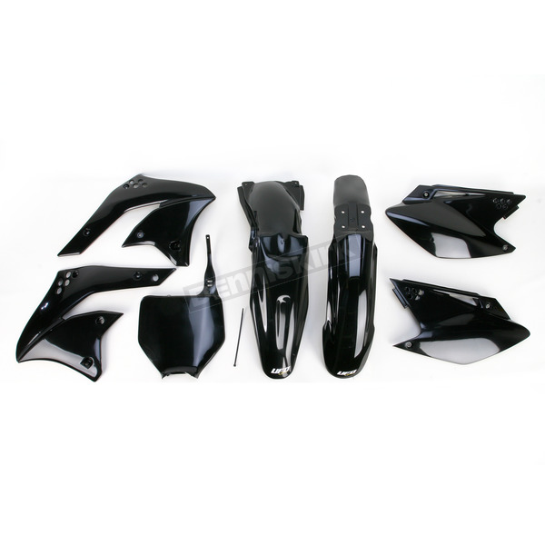 UFO Black Complete Body Kit - KAKIT210-001