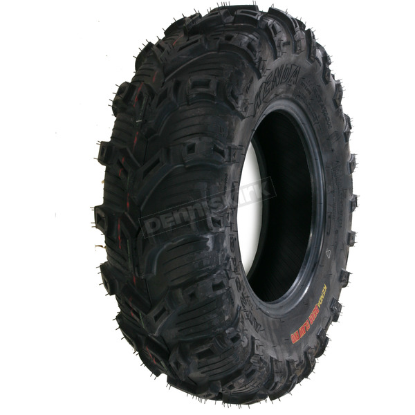 Front/Rear K592 Bear Claw Evo 25 x 8-12 Tire - 085921245C1