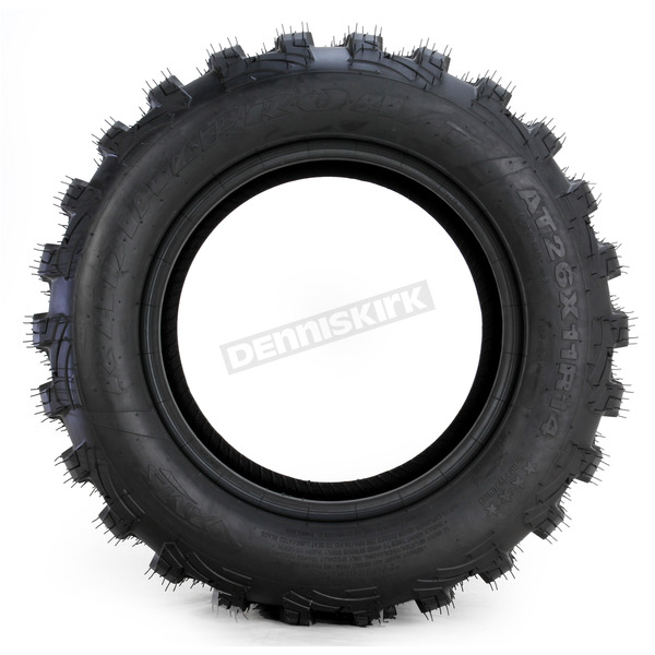 AMS Front or Rear Radial Pro 26x11R-14 Tire - 1461-661
