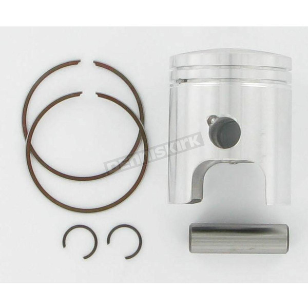 Wiseco High-Performance Piston Assembly  - 653M04050