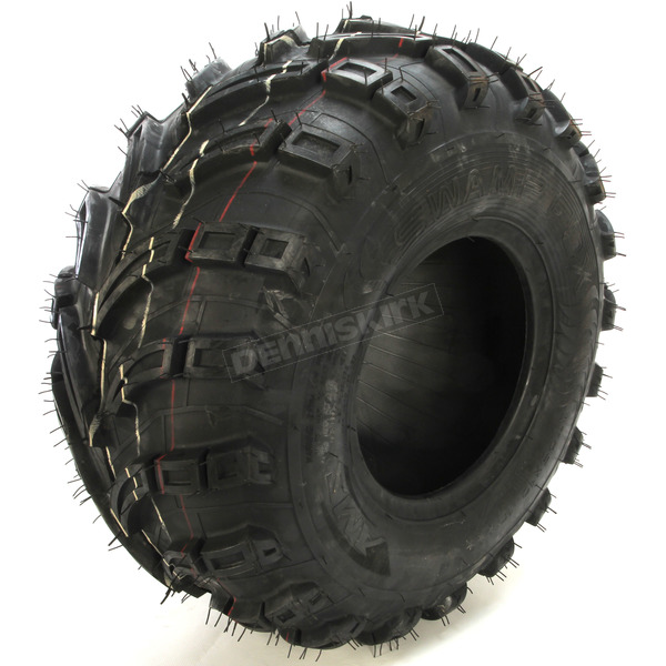 AMS Front or Rear Swamp Fox 25x12-10 Tire - 1052-3520