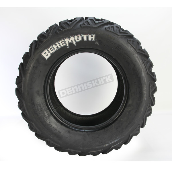 CST Front/Rear Behemoth 30x10R-14Tire - TM007355G0